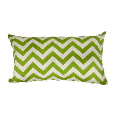 Timaeus Indoor/Outdoor Lumbar Throw Pillow Color: Sage