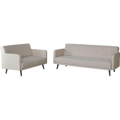 MCRR5057 27473845 MCRR5057 Mercury Row Convertible Sofa Upholstery