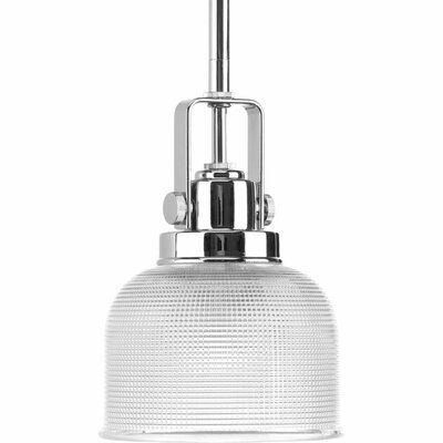 Gotha 1-Light Mini-Pendant