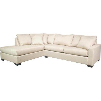 Mercury Row MCRR3626 26889745 Hannah Sectional Upholstery
