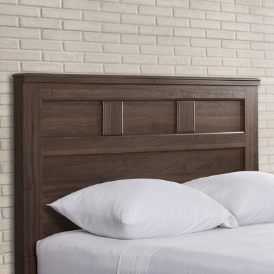 Hayward Panel Headboard Size: Twin