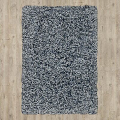 Ratchford Blue Area Rug