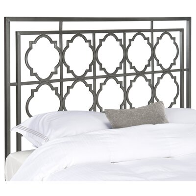 Open-Frame Headboard Size: Queen
