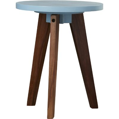 Ashcraft Oceanside Bunching End Table