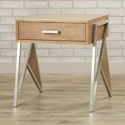 Attebery End Table