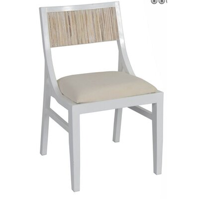 Carondelet Side Chair