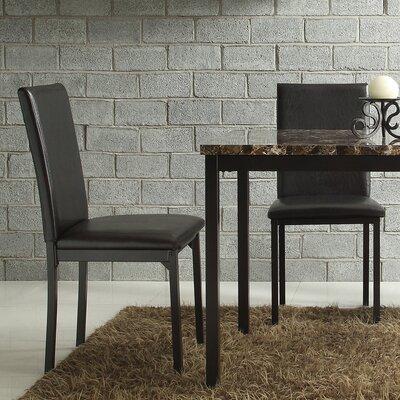 Nikon Parsons Chair