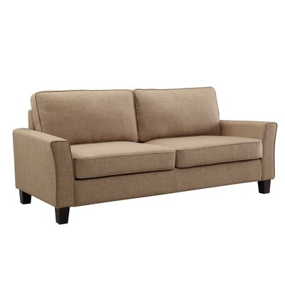Mercury Row MCRR6481 28687427 Keenan Oliver Sofa Upholstery