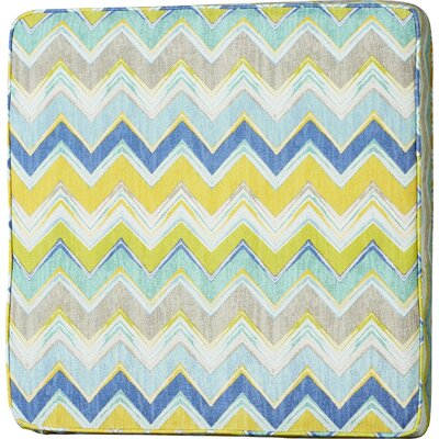 Nessa�Square Outdoor Dining Chair Cushion