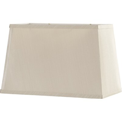 14 Fabric Rectangular Lamp Shade