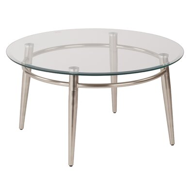 Laticia Round Coffee Table