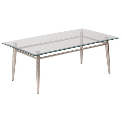 Laticia Coffee Table