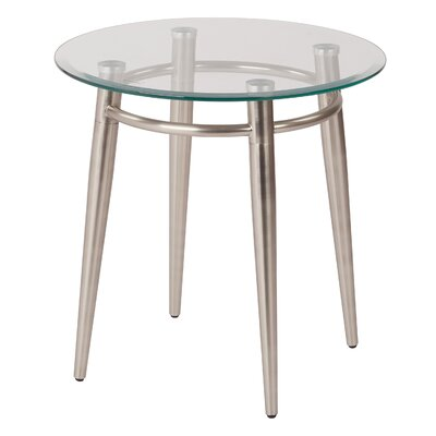 Laticia Modern End Table