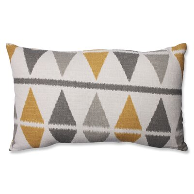 Acree Birch 100% Cotton Lumbar Pillow