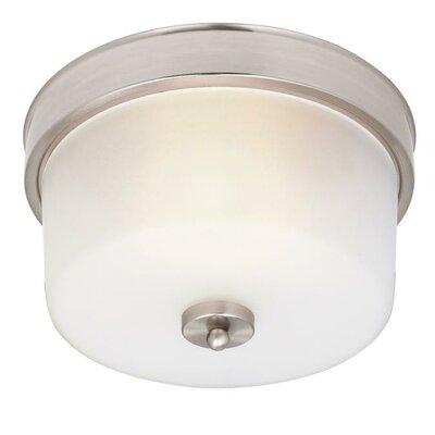 1 Light Flush Mount
