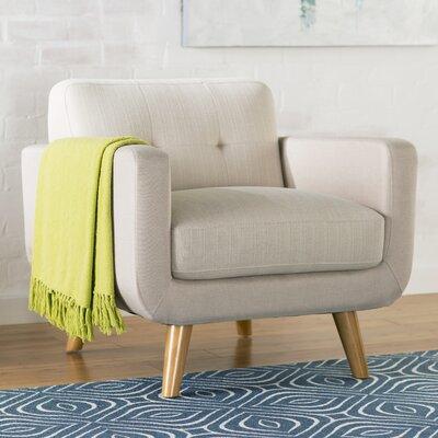 Cressida Tufted Club Chair