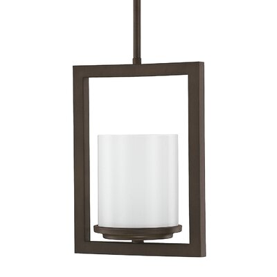 Carte 1-Light Pendant