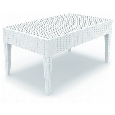 Kassiopeia Coffee Table Finish: White