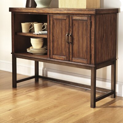 Agamemnon Sideboard