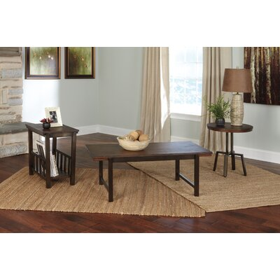 Gillison Coffee Table Set