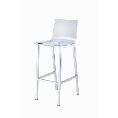 Mercury Row Channing 29 Bar Stool