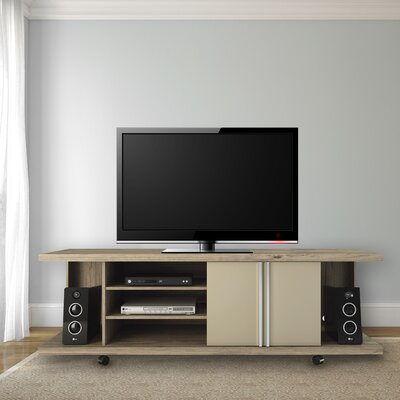 Bodden 71 TV Stand Color: Nature/Nude