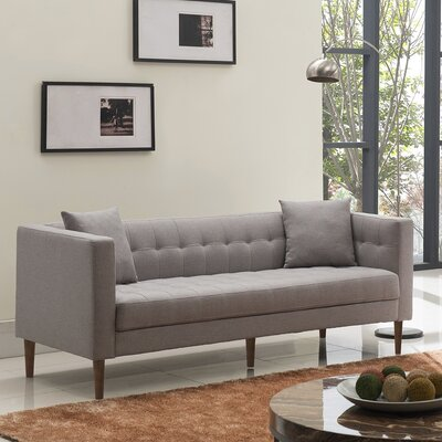 Proxima Chesterfield Sofa