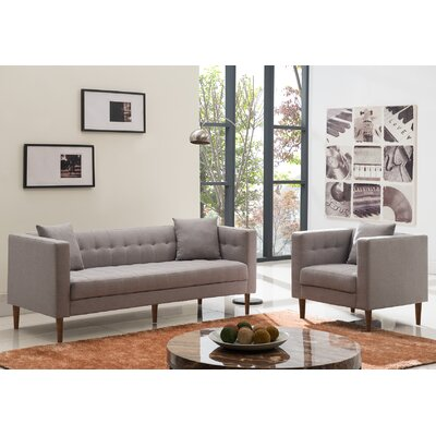 Proxima Configurable Living Room Set