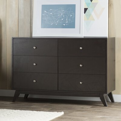 Astra 6 Drawer Dresser