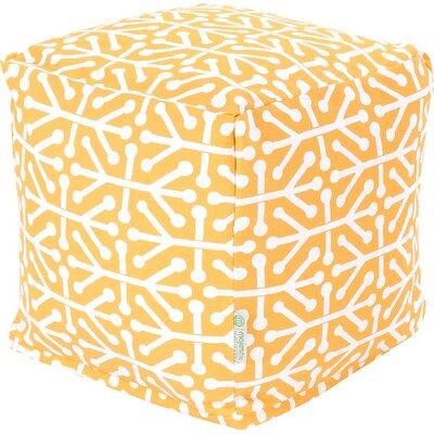 Cyrene Ottoman Fabric: Citrus