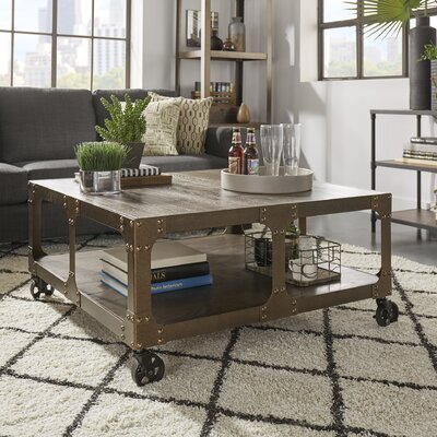 Hippolyte Coffee Table
