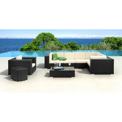 Adkison Outdoor End Table