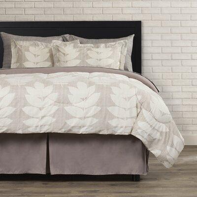 Arnott 10 Piece Comforter Set Size: King