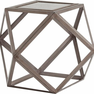Nyssa End Table