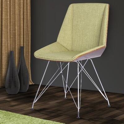 Mariah Chair Upholstery: Green