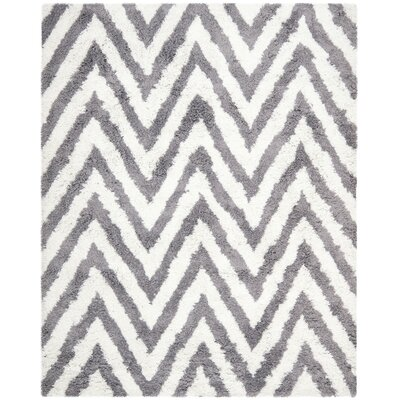 Lachesis Area Rug Rug Size: 8 x 10