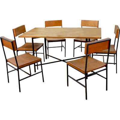 Xenia Large Dining Table