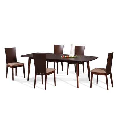 Thais 5 Piece Dining Set