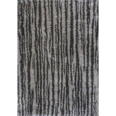 Electra Beige Area Rug Rug Size: 53 x 77