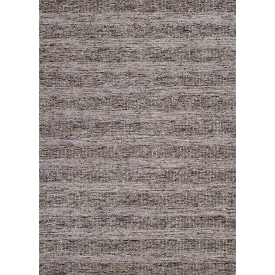 Arroyo Hand-Tufted Taupe Area Rug Rug Size: 5 x 7