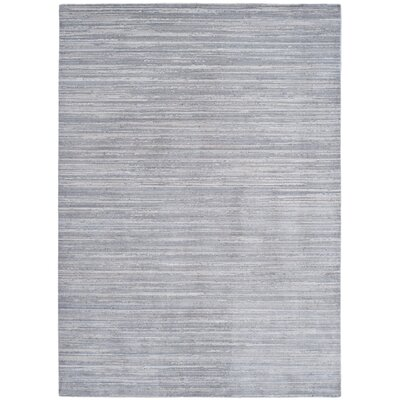 Arcand Slate Area Rug Rug Size: Rectangle 9 x 12