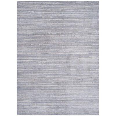 Arcand Slate Area Rug Rug Size: 8 x 10