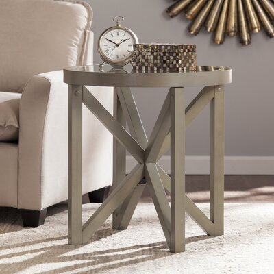 Emesa End Table