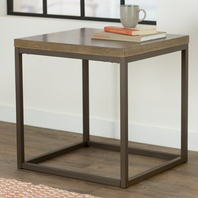 Helene End Table