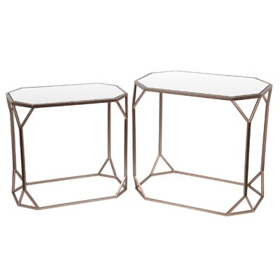 Darley Dale 2 Piece Nesting Tables