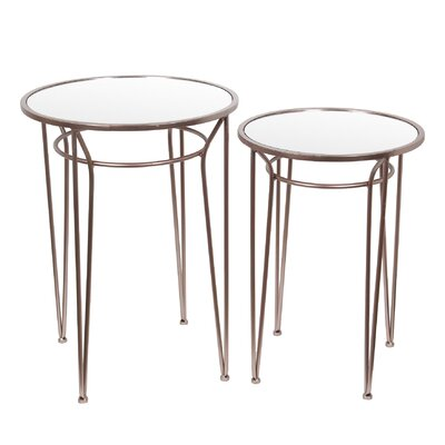 Annalee 2 Piece Nesting Tables