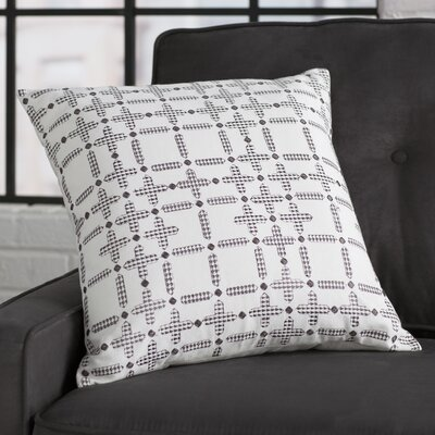 Chares Throw Pillow