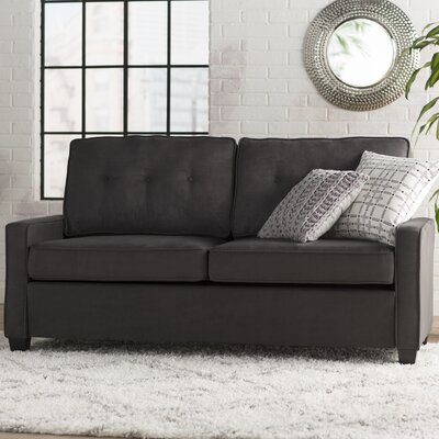 Alcor Tufted Back Sofa