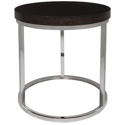Myrtle Round End Table