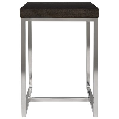 Myrtle Square End Table